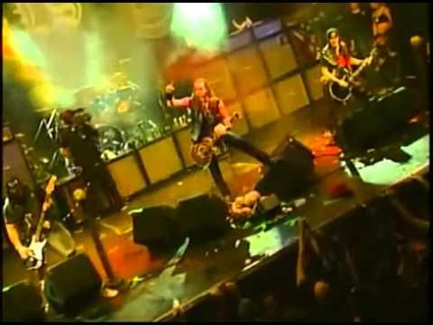 Black Label Society   Born To Lose   live