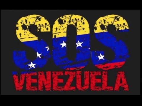 SOS Venezuela 2017