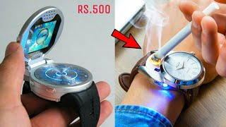 5 AMAZING SMARTPHONE GADGETS INVENTION ▶ Rs.140 Plasma Lamp You Can Buy in Online Store | Darpan |