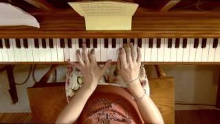 Gambar cover Bila Kulihat Bintang Bergemelapan A=Do (Piano)