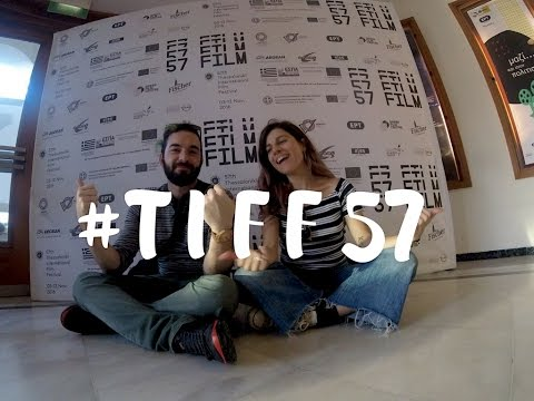 57th Thessaloniki International Film Festival - Live a little