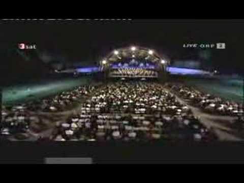 Richard Strauss - Seiji Ozawa - Also Sprach Zarathustra