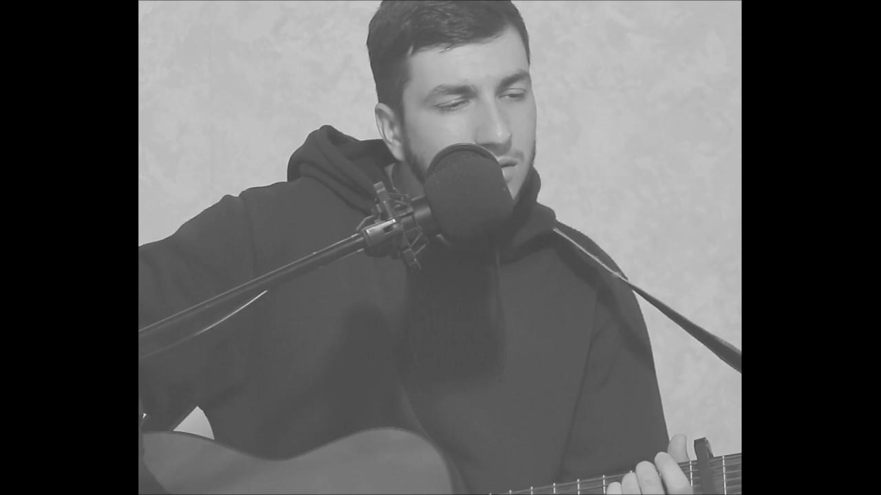 Babek Mamedrzaev - Дни И Ночи Я Скучаю (cover by kamik)