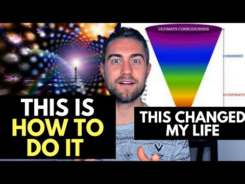 """The Truth on """"Controlling"""" Emotions and Raising your Consciousness (and how to do it)"""