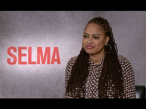Selma: Interview with Director Ava DuVernay