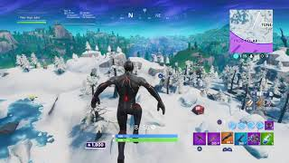 FORTNITE WHEN YOU'RE GOING TO FIX THIS DAMN BUG!? * DON'T LET RUN *