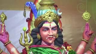 Angali Homa On New Moon Day