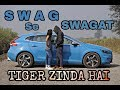 Swag Se Swagat Song Tiger Zinda Hai Salman Khan Katrina Kaif Choreography By Sonu Agarwal mp3