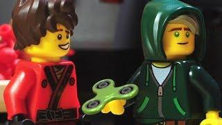 Lego Ninjago Fidget Spinner