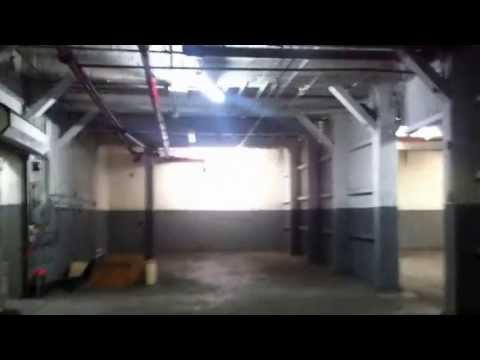 15000sf Gowanus Brooklyn Industrial Warehouse 16' Ceilings