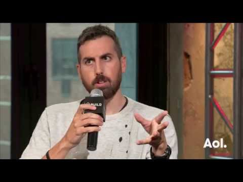 Ti West Talks About Pitching His Movie To Ethan Hawke Before Writing The Script | BUILD Series