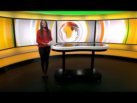 Focus on Africa - BBC World News & The Africa Channel