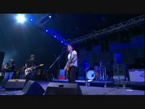 The Gaslight Anthem - High Lonesome (Live)