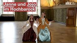 Spurensuche auf Schloss Gottorf: Eine Zeitreise ins 17. Jahrhundert