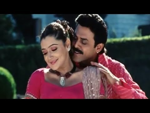 Vasantam Movie || Jampanduve Video Song || Venkatesh, Aarti Agarwal