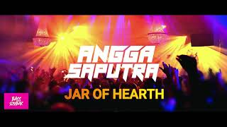 LAGU JAMET!!! JAR OF HEARTH - ANGGA SAPUTRA ( HYBRID ) 2021
