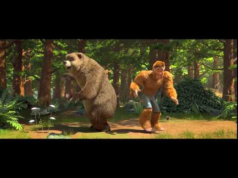 Trailer subtitrat Bigfoot Jr.(2017) streaming vf