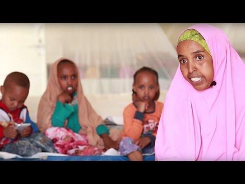 World Vision: Treating TB in Somalia