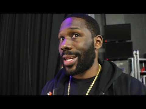 'DILLIAN WHYTE CANT FU*K WITH ME!' - BRYANT JENNINGS GOES IN HARD ON THE HEAVYWEIGHTS (EPIC RANT)
