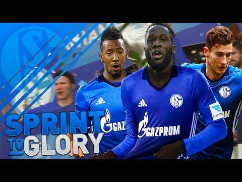 SCHALKE GEWINNT DIE BUNDESLIGA!!! 😱🏆 | FIFA 17: SCHALKE 04 SPRINT TO GLORY KARRIERE (DEUTSCH)