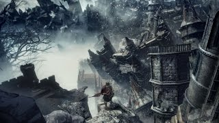 Уютные болота боли ● Dark Souls III The Ringed City #2 Полное прохождение на русскомобзор