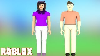 ANTHRO ARRIVED UPDATE OF ROBLOX