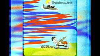 "Dunk- ""hoje vai tem"" ft.@066.karti(prod.@1800corle)"