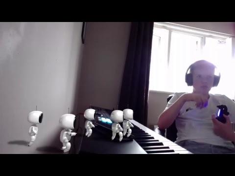 Juno-DS88 Live Jam!