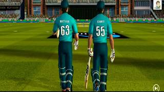 REAL CRICKET WORLD CUP 2019 - HINDI COMMENTORY - ENG VS NZ SUPER OVER - Technical Gamer Live