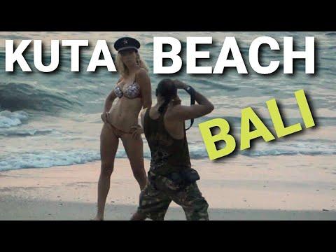 Kuta Beach - Bali HD
