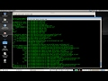 unix cmd terminal without server