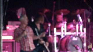 Thunder - Back Street Symphony @ Download Festival 2009