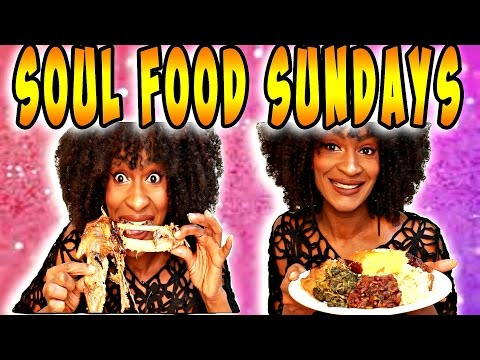 MUKBANG: THE BEST SMOTHERED TURKEY WINGS EVER! COOK WITH ME! YUMMYBITESTV
