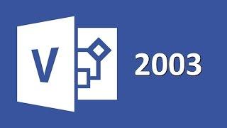 Microsoft Visio 2003/Майкрософт Визио как установить
