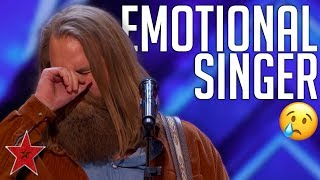 POWERFUL 'Imagine' Cover Moves The Judges On America's Got Talent 2019 | Got Talent Global