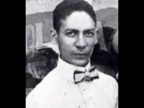 JELLY ROLL MORTON AND HIS ORCHESTRA Big Foot Ham first record in absolute