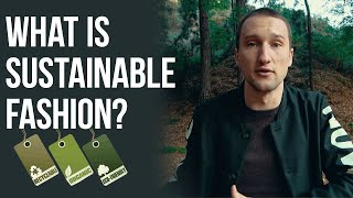 What You Need to Know About Sustainable Fashion | What is Sustainable Fashion?
