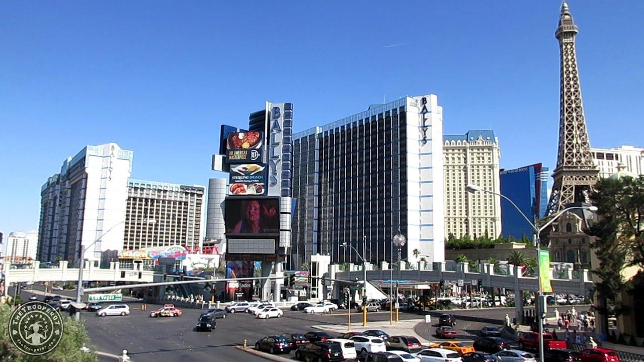 Haircut On Fremont Street Poker On The Las Vegas Strip Youtube