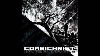 Combichrist - Never Surrender (Metal Version)