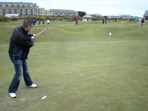 A visit to the world's first Miniature Golf course - St ...