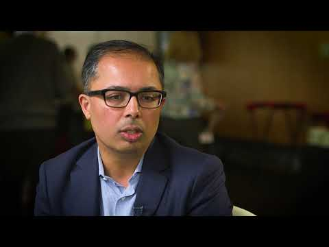 Interview with Minang (Mintu) Turakhia, MD, MAS - Stanford Medicine Big Data | Precision Health 2018