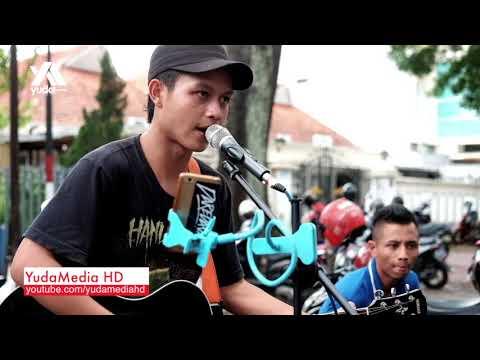 NOAH - Separuh Aku (Cover Sabian Nanda, Pengamen Jalanan Malang)