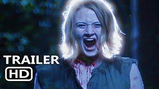 NO SIN UNPUNISHED Official Trailer (2019)