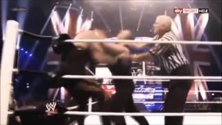 Dean Ambrose Tribute Awake and Alive