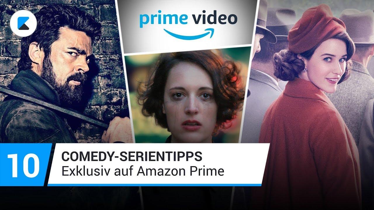 Serientipps Amazon Prime