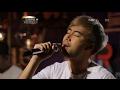 Vidi Aldiano  - Definisi Bahagia (Live At Breakout)