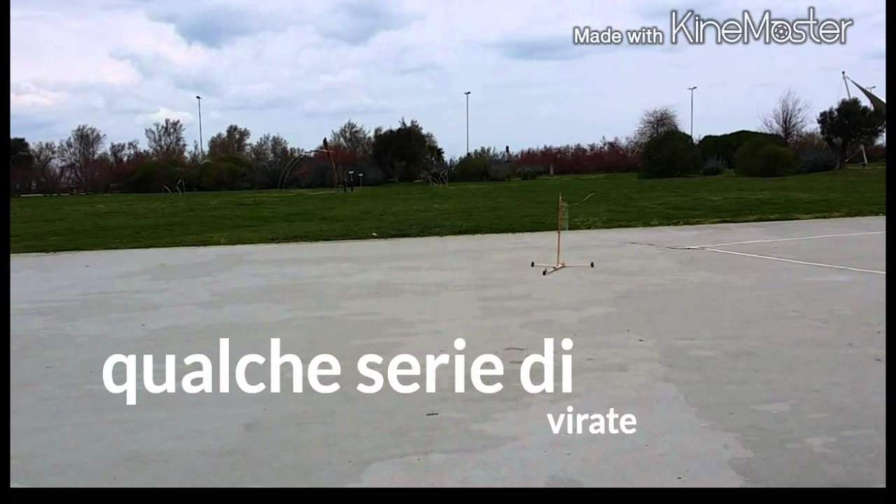 video punta perotti