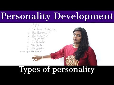 personality-development-class-in-english-|-types-of-personality-|-soft-skills-training