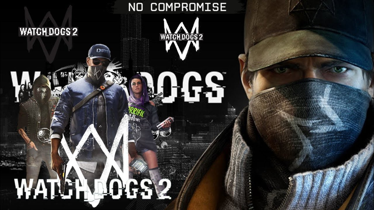Watch dogs 1 apk obb free download for android