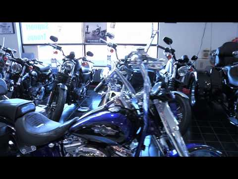 Liberty Harley in Akron and Boston Heights